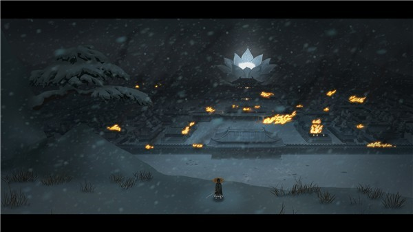 暖雪游戏下载安装中文版
