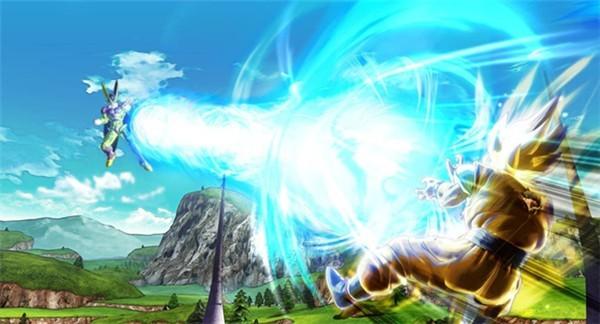 龙珠超宇宙2免费下载官方版