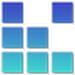注册表编辑器中文绿色版 v3.4