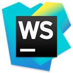 webstorm官方汉化版 v2021.2.1