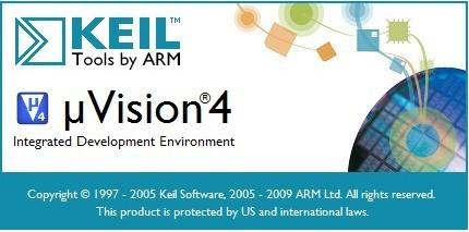 keil uvision4下载中文版