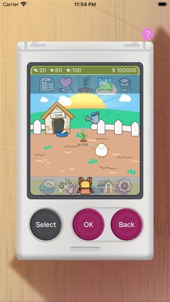 电子宠物机app中文手机版下载