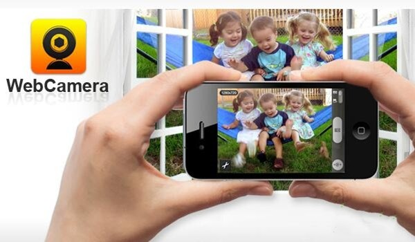 webcamera电脑版下载安装
