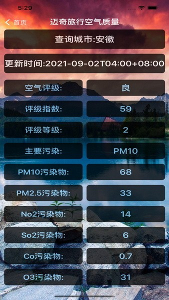 迈奇旅游小工具app下载官方版