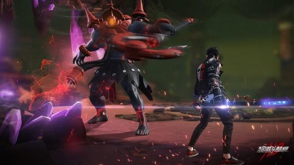 超激斗梦境游戏正版免费下载安装