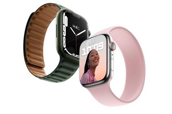 applewatchseries7和6哪个好?applewatchs7和6对比评测1